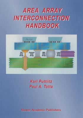 Area Array Interconnection Handbook (Paperback)
