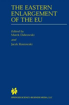 The Eastern Enlargement of the EU (Paperback)