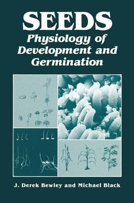 Seeds: Physiology of Development and Germination (Paperback)