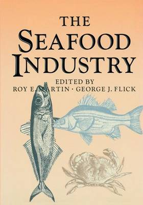 The Seafood Industry (Paperback)