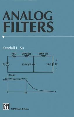 Analog Filters (Paperback)