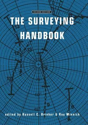 The Surveying Handbook (Paperback)