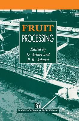 Fruit Processing (Paperback)