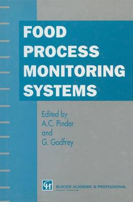 Food Process Monitoring Systems (Paperback)