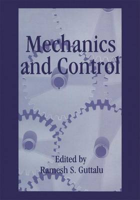 Mechanics and Control (Paperback)