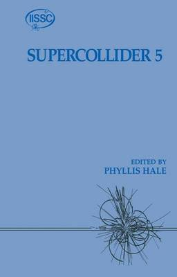 Supercollider 5 (Paperback)