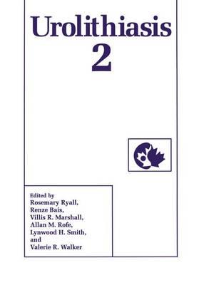 Urolithiasis 2 (Paperback)