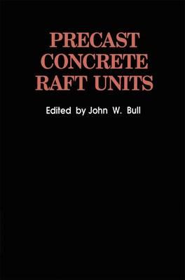 Precast Concrete Raft Units (Paperback)