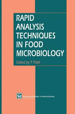 Rapid Analysis Techniques in Food Microbiology (Paperback)