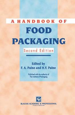 A Handbook of Food Packaging (Paperback)