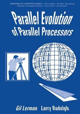 Parallel Evolution of Parallel Processors - Evaluation in Education and Human Services (Paperback)