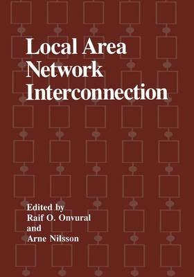 Local Area Network Interconnection (Paperback)