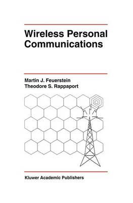 Wireless Personal Communications - The Springer International Series in Engineering and Computer Science 197 (Paperback)
