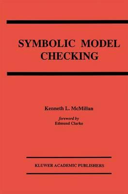 Symbolic Model Checking (Paperback)