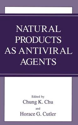 Natural Products as Antiviral Agents (Paperback)