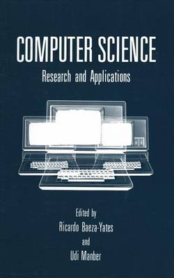Computer Science: Research and Applications (Paperback)