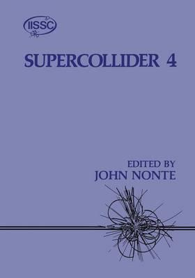 Supercollider 4 (Paperback)