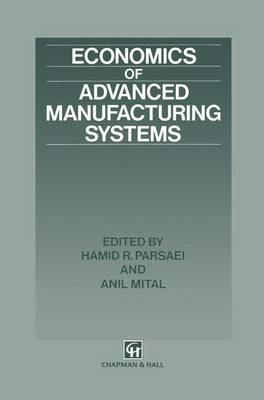 Economics of Advanced Manufacturing Systems (Paperback)