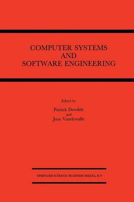 Computer Systems and Software Engineering: State-of-the-art (Paperback)