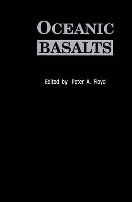 Oceanic Basalts (Paperback)