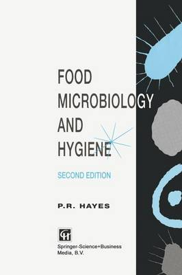 Food Microbiology and Hygiene (Paperback)