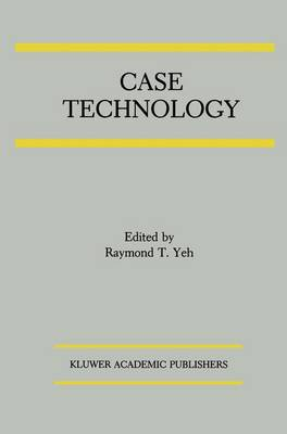 Case Technology: A Special Issue of the Journal of Systems Integration (Paperback)