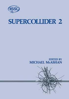 Supercollider 2 (Paperback)