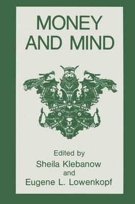 Money and Mind (Paperback)