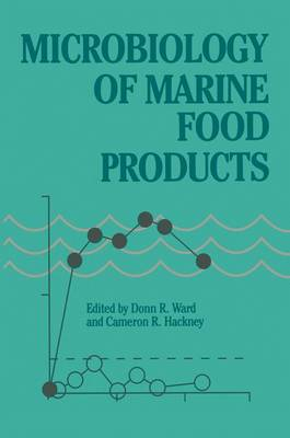 Microbiology of Marine Food Products (Paperback)