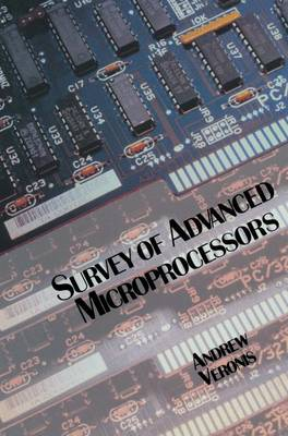 Survey of Advanced Microprocessors (Paperback)