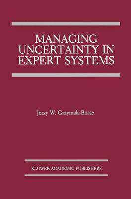 Managing Uncertainty in Expert Systems - The Springer International Series in Engineering and Computer Science 143 (Paperback)
