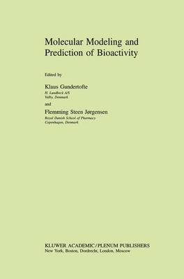 Molecular Modeling and Prediction of Bioactivity (Paperback)
