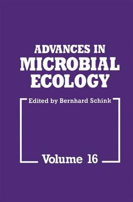 Advances in Microbial Ecology - Advances in Microbial Ecology 16 (Paperback)