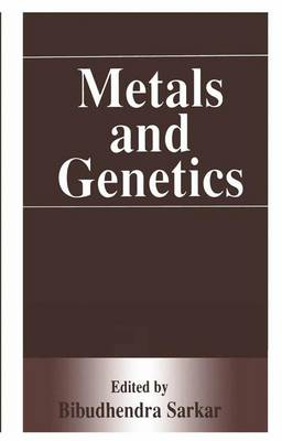 Metals and Genetics (Paperback)