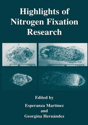 Highlights of Nitrogen Fixation Research (Paperback)