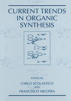 Current Trends in Organic Synthesis (Paperback)