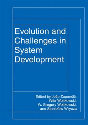 Evolution and Challenges in System Development (Paperback)
