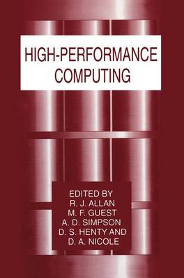 High-Performance Computing (Paperback)