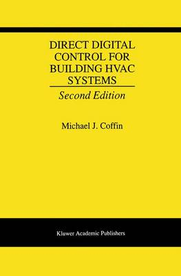Direct Digital Control for Building HVAC Systems (Paperback)