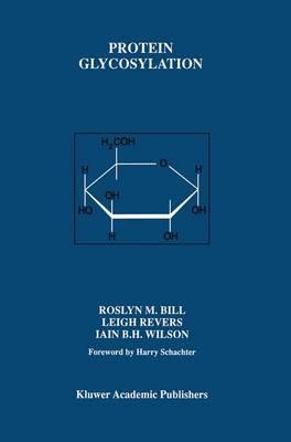 Protein Glycosylation (Paperback)