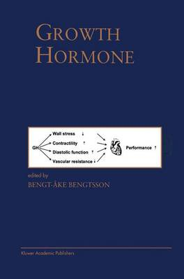 Growth Hormone - Endocrine Updates 4 (Paperback)
