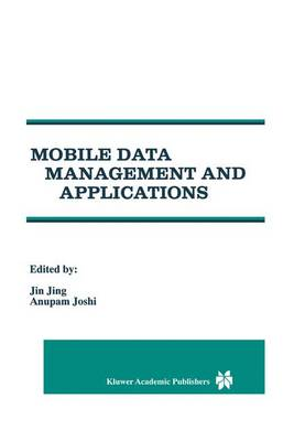 Mobile Data Management and Applications (Paperback)