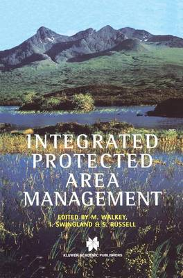Integrated Protected Area Management (Paperback)