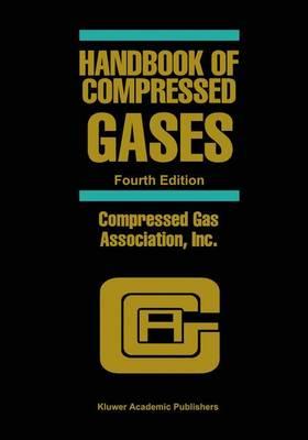 Handbook of Compressed Gases (Paperback)