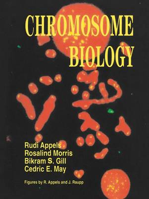 Chromosome Biology (Paperback)