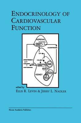 Endocrinology of Cardiovascular Function - Endocrine Updates 1 (Paperback)
