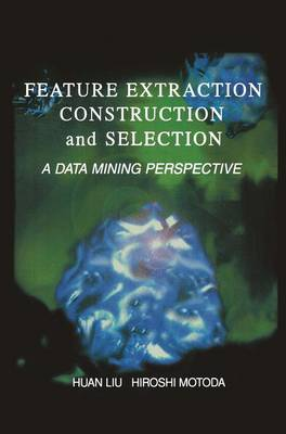 Feature Extraction, Construction and Selection: A Data Mining Perspective - The Springer International Series in Engineering and Computer Science 453 (Paperback)