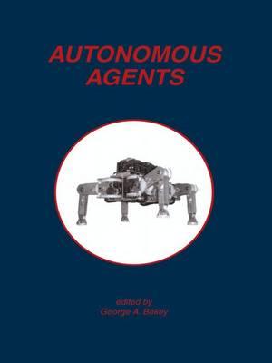Autonomous Agents (Paperback)