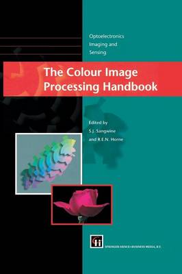 The Colour Image Processing Handbook (Paperback)