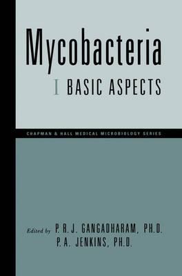 Mycobacteria: I Basic Aspects (Paperback)